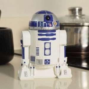 Regalo Timer da cucina R2-D2 Star Wars