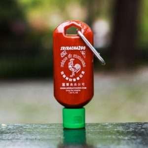 Idea regalo Tubetti per Salsa Sriracha – Normale (50ml) a 6 €