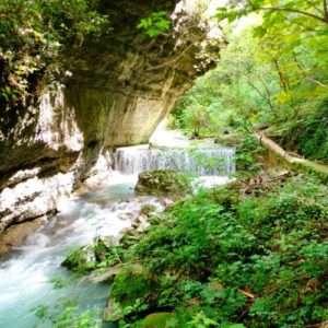 Idea regalo Escursioni di gruppo – Valle dellOrfento a 60 €