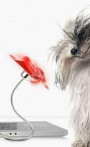 Idea regalo Ventilatore USB Coolinarium