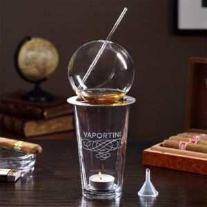 Idea regalo Vaportini – evaporatore per alcol a 49 €