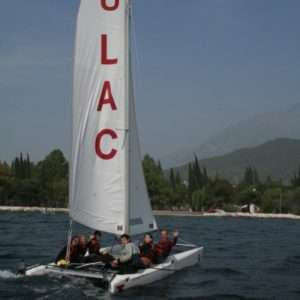Idea regalo Pacchetto Sailing + Bike – Lago di Garda
