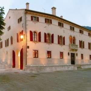 Idea regalo Soggiorno romantico d`altri tempi – Veneto