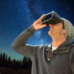 Idea regalo Visore Stellare Universe2Go a 99 €