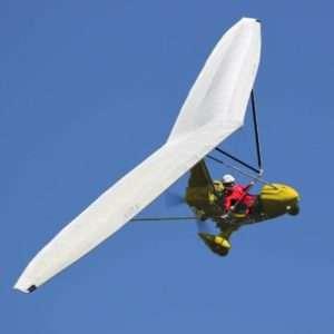 Idea regalo Volo di prova in deltaplano a motore – Vitulazio, Caserta