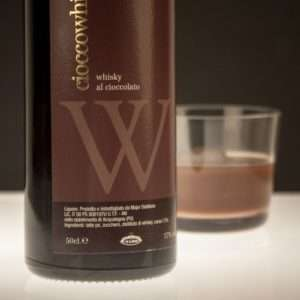 Idea regalo Whisky Al Cioccolato a 26 €