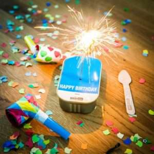 Idea regalo Wonder Cakes – Happy Birthday a 6 €