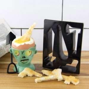 Idea regalo Zombie Uov-Apocalisse
