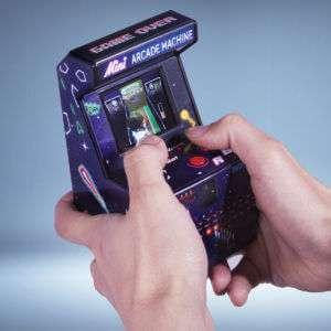 Idea regalo 240 in 1 Mini Arcade Machine