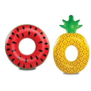 Idea regalo Materassino gonfiabile Frutta