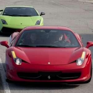 Idea regalo Al volante di Ferrari, Lamborghini e Porsche – Latina
