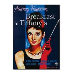 Idea regalo Breakfast at Tiffanys – Bild