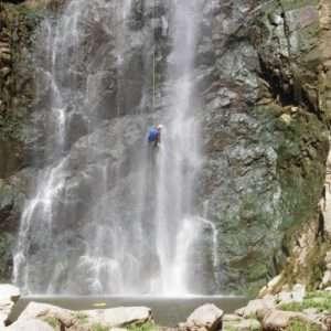 Idea regalo Avventura in Canyoning alla Forra di Prodo – Orvieto