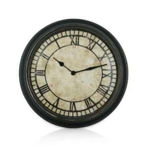 Idea regalo Backwards clock