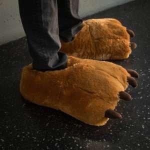 Idea regalo Pantofole Orso