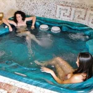 Idea regalo Benessere con le amiche, giornata in SPA – Amelia, Terni