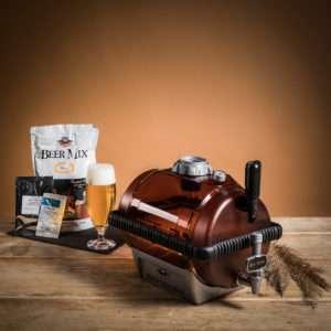 Idea regalo Beer Machine 2000  birra fai da te