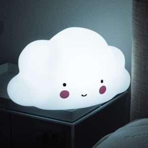 Idea regalo Lampada Maxi Nuvola