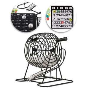 Idea regalo Bingo-Spiel
