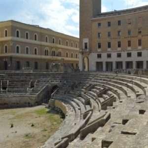 Idea regalo Camminata alla scoperta di Lecce, la città bionda – Salento, Puglia