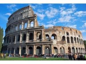 Idea regalo Visita: Colosseo, Foro Romano e il Colle Palatino – Roma