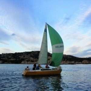 Idea regalo Corso di vela – Marina di Fezzano (SP)