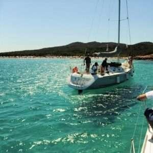 Idea regalo Corso di vela – Porto Odescalchi (RM)
