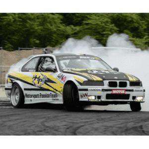 Idea regalo Corso drifting base con BMW M3 – Castelletto di Branduzzo (PV)
