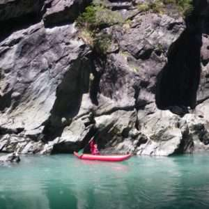 Idea regalo Corso intensivo di Kayak Alpino – Val Pusteria, Sud Tirolo