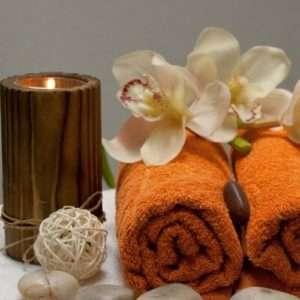 Idea regalo Detox relax: bagno di vapore, massaggio e impacco – Piacenza