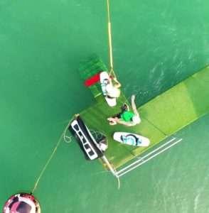 Idea regalo Dieci corse in wakeboard – Farra dAlpago, Belluno