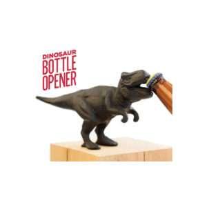 Idea regalo Apribottiglie a forma di dinosauro