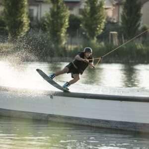 Idea regalo Divertiti con il wakeboard – Ravenna, Emilia Romagna