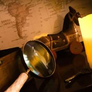 Idea regalo Escape Room, SAW – Salerno