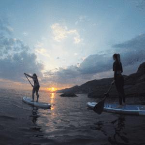 Idea regalo Escursione Guidata in Kayak (min. 3 Persone) – Cinque Terre, Liguria