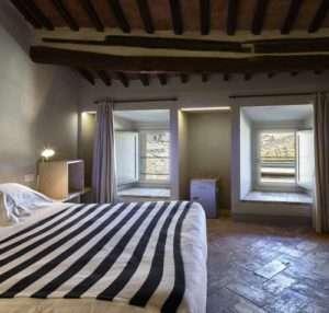 Idea regalo Esplora Siena in suite soggiorno in centro e ingressi a musei – Siena