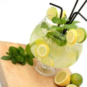 Regalo Set da Cocktail Fishbowl