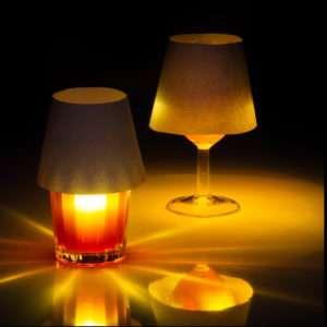Idea regalo Floating Light – Luce galleggiante
