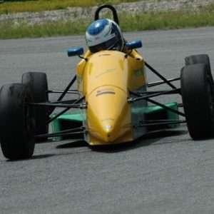 Idea regalo Formula Junior Monza, teoria e giri – Autodromo di Lombardore (TO)