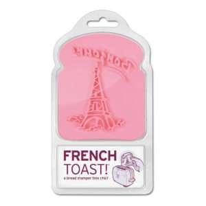 Idea regalo Stampo per pan carrè – French Toast