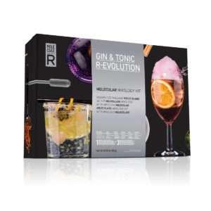 Idea regalo Cucina molecolare – Set per Gin & Tonic