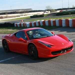 Idea regalo Guida Ferrari, Lamborghini e Porsche – Castelletto di Branduzzo