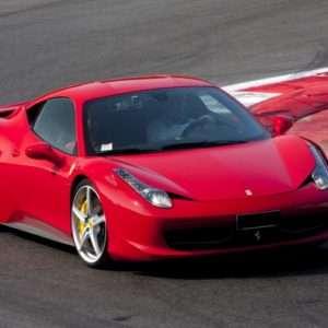 Idea regalo Guida una Ferrari 458 Italia in Pista – Circuito di Viterbo
