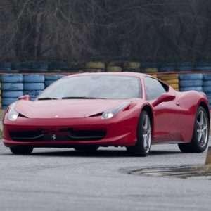 Idea regalo Guida una Ferrari ed una Lamborghini – Udine