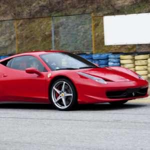 Idea regalo Guida una Ferrari F458 Italia da 149 ¤ – Autodromo di Adria