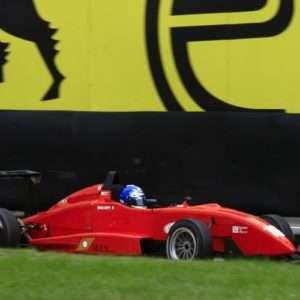 Idea regalo Guida una Formula 3 Honda sul circuito di Vallelunga