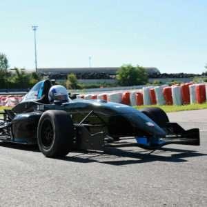 Idea regalo Guida una Formula Renault 2.0 da 39,90 ¤ – Precenicco (UD)