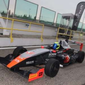 Idea regalo Guida una Formula Renault sul circuito di Monza