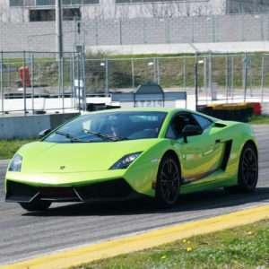 Idea regalo Guida una Lamborghini Gallardo da 149 ¤ – Autodromo di Varano