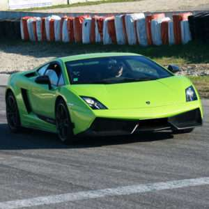 Idea regalo Guida una Lamborghini Gallardo da 99 ¤ – Lombardore (TO)